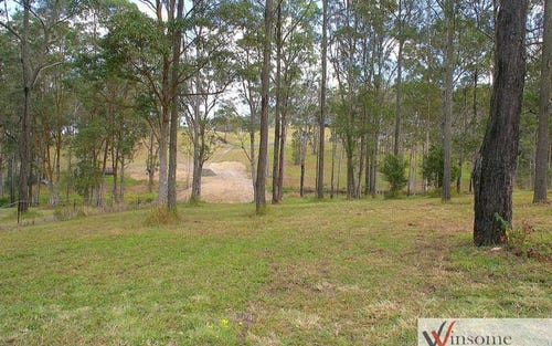 Lot 19 Francis Conn Place, Frederickton NSW 2440
