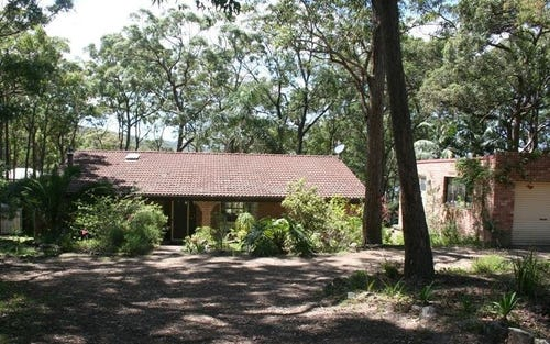 146 Cove Boulevard, North Arm Cove NSW 2324