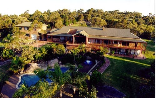 Address available on request, Faulconbridge NSW 2776