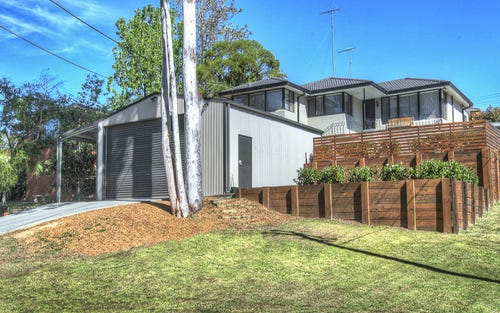 8 Litton Street, Emu Heights NSW 2750