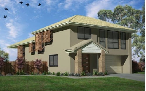 Lot 3347 Fishburn Street, Jordan Springs NSW 2747