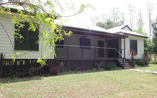 319 Ferndale Road, Kyogle NSW 2474