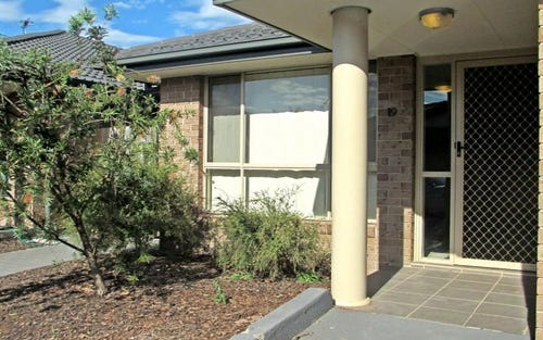 19/22-33 Eveleigh Court, Scone NSW 2337