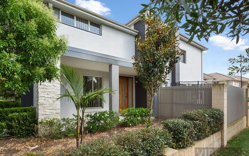 2 Newport Way, Stanhope Gardens NSW 2768