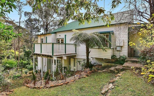 11 Freelander Avenue, Katoomba NSW 2780