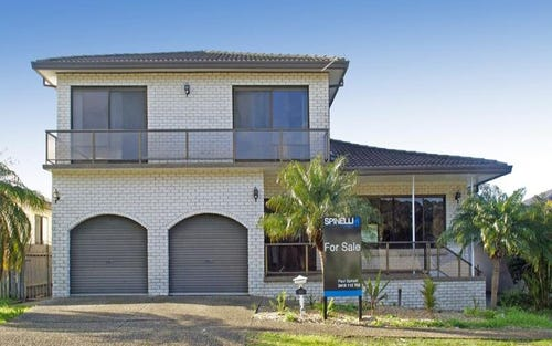 16 Blackbutt Way, Barrack Heights NSW 2528