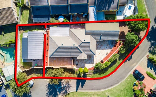 17 Keneally Wy, Casula NSW 2170