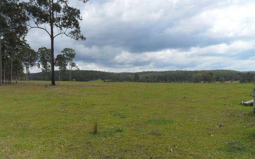 Lot 10 Old Tenterfield Road, Busbys Flat NSW 2469