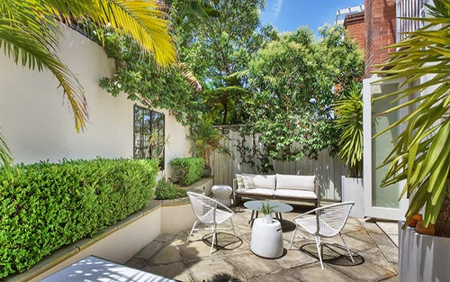 2/24 Chester Street, Woollahra NSW