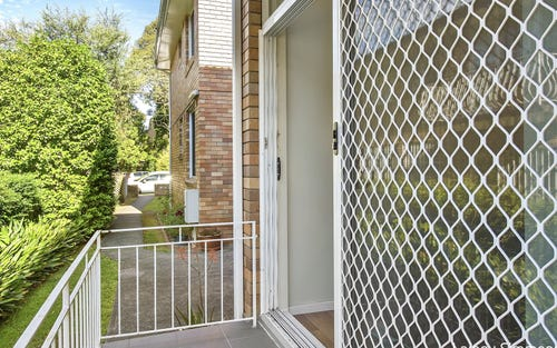 3/49 Albert St, Hornsby NSW 2077