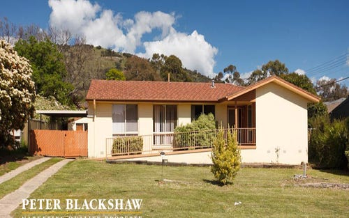 42 Kavel Street, Torrens ACT