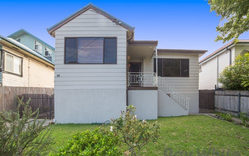 22 Fifth Street, North Lambton NSW 2299
