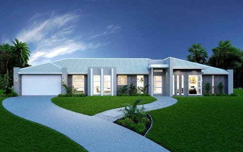 Lot 52 Grevillea Terrace, Riverland Gardens Estate, Mulwala NSW 2647