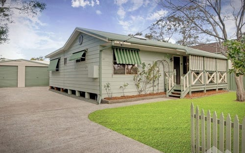 97 Evans Road, Noraville NSW 2263