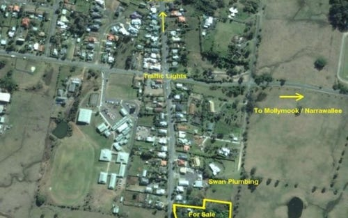 Lot 3, 210 Princes Highway, Milton NSW 2538