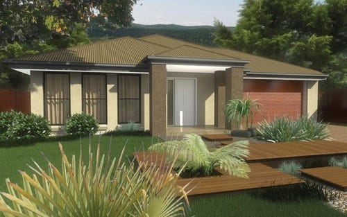 Lot 666 Killara Raod, South Nowra NSW 2541
