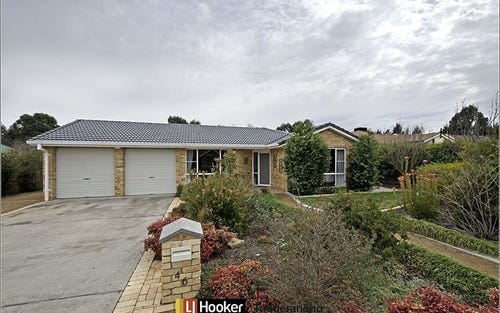 46 Michael Holt Crescent, Gordon ACT