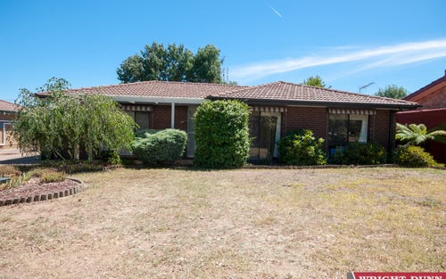 14 Chauncy Crescent, Richardson ACT