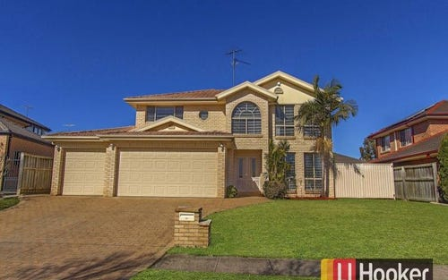 53 Macquarie Avenue, Kellyville NSW 2155