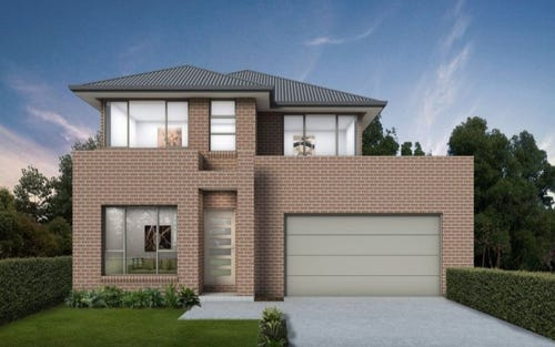 Lot 130 Kingfield Road, Kellyville NSW 2155