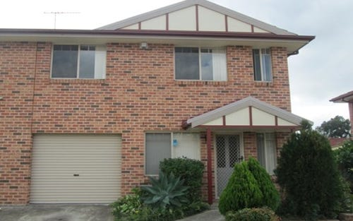 4/11 Pierce Street, Mount Druitt NSW