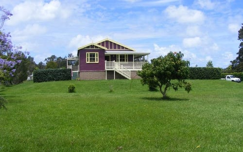 2924 South West Rocks Road, Jerseyville NSW 2431