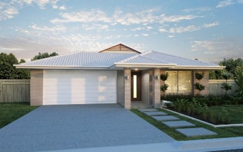 Lot 207 Harvest Boulevard, Chisholm NSW 2322