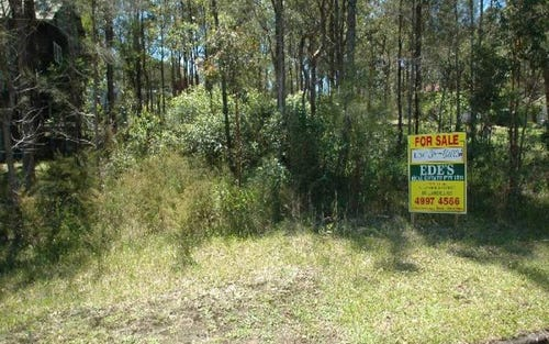 Lot 34, 19 Whimbrel Drive, Nerong NSW 2423