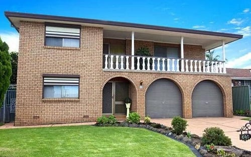 640 Polding Street, Bossley Park NSW 2176