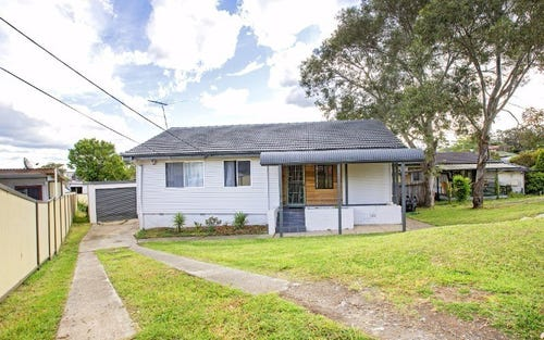 4 Friesian Street, Busby NSW 2168