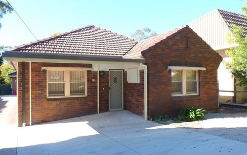 163 Shaftsbury Road, Eastwood NSW
