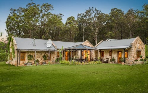138 Old Burrier Road, Burrier NSW 2540