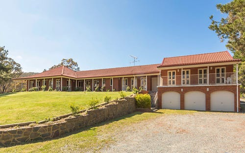 1459 Burra Road, Burra NSW 2620