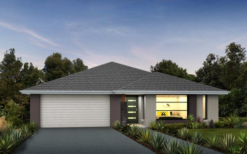 Lot 18 Abbey Circuit, Weston NSW 2326