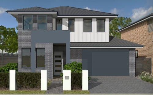 Lot 2 Gordon Road, Schofields NSW 2762
