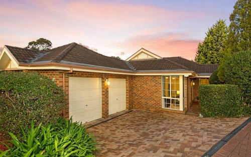 10 Somerset Way, Castle Hill NSW 2154