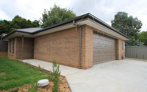 89B PEISLEY STREET, Bletchington NSW 2800