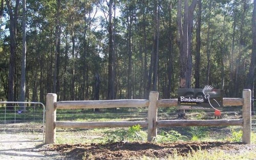 Lot 8 Margaret Drive, Bimbimbie NSW 2536