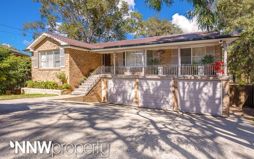 11 Arizona Pl, North Rocks NSW 2151