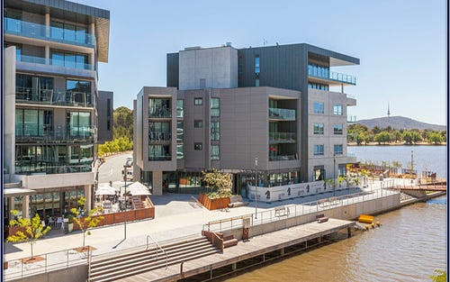 8/11 Trevillian Quay, Kingston ACT