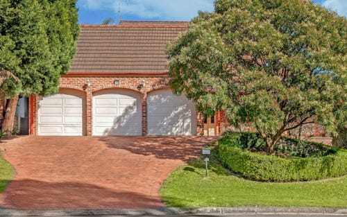 5 Odney Place, Castle Hill NSW