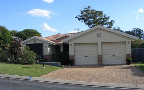 39 Dennis Cr, South West Rocks NSW 2431