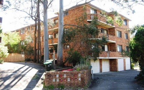 10/25 Lachlan Avenue, Macquarie Park NSW