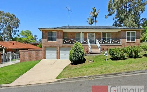 53 Gilbert Road, Castle Hill NSW