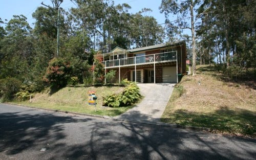 154 Amaroo Drive, Smiths Lake NSW 2428
