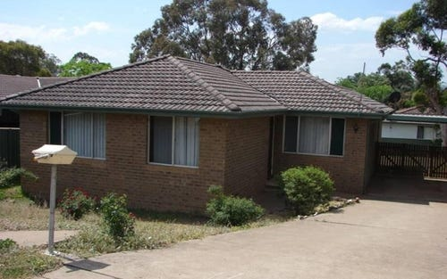 9 Dangar Place, Muswellbrook NSW 2333