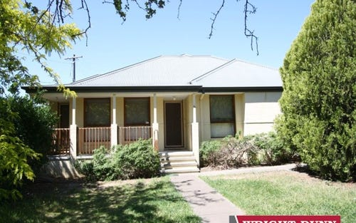 26 Rutherford Crescent, Ainslie ACT