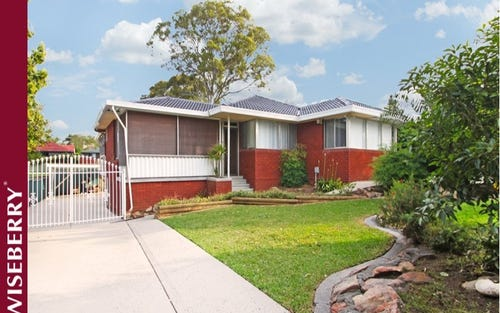 88 Macquarie Ave, Campbelltown NSW 2560