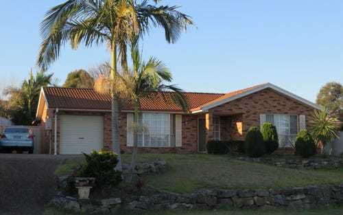 3 Saltpetre Close, Eagle Vale NSW