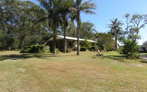 838 Hat Head Road, Hat Head NSW